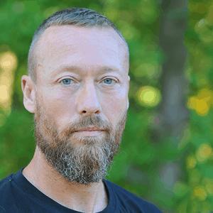 Skadedyrsbekæmper Lars Pauliq